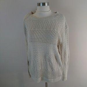 Kimchi Blue Sweater. [Sweater]